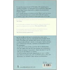 Hierba Amarga,La (Libros del Asteroide)
