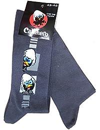 SOCKS Men's Calf Socks