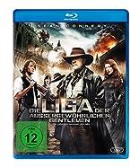 Die Liga der außergewöhnlichen Gentlemen [Blu-ray] hier kaufen
