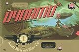 La Dynamo, N° 1 - Le catalogue paradoxal de Dynamo Grafika