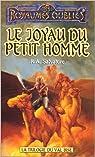 La séquence d'Ombre-Terre et du Val Bise, tome 6 : Le Joyau du petit homme par Salvatore