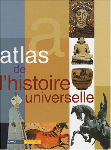 Descargar Libro Atlas de l'histoire universelle de Vicente Villacampa