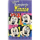 Lo mejor de Minnie - Disney