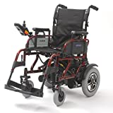 Roma Medical Sirocco Electric Powered Wheelchair