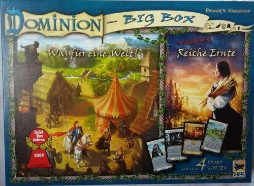Hans im Glück 48194 - Dominion BIG BOX (Brettspiel Dominion)