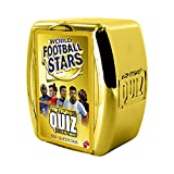 top trumps World Football Stars Quiz Game