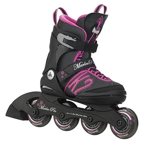 K2 Skate Girl's Marlee Pro Inline Skates
