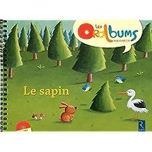 Le sapin (+ CD audio)