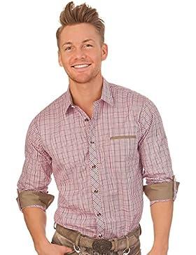 Trachtenhemd mit langem Arm - EM