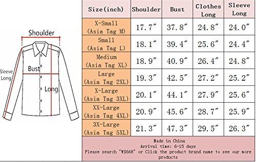 WS688 Herren PU Leder Multi Zipper Fashion Großer Mantel Gute Qualität Classic Motorrad Jacken Outdoor Overcoat Mens Leather Jackets Blau