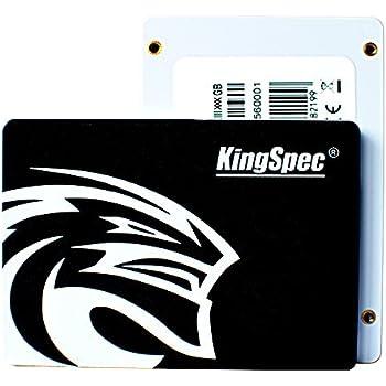 Kingspec Q-360 Disco Duro sólido (360GB, Serial ATA III, 570 MB/s ...