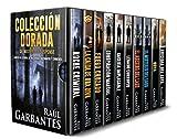 Colección Dorada de Misterio y Suspense: libros en español de misterios, asesinatos y crímenes
