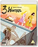 3 Women [Blu-ray] [UK Import]