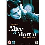 Alice und Martin and kostenlos online stream