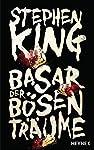 Hier werden Albträume wahrAbermals legt Stephen King, u. a. Träger des renommierten »O.-Henry-Preises«, eine umfassende und vielseitige Kurzgeschichtensammlung vor. Von den insgesamt 20 Storys wurden bislang erst drei auf Deutsch veröffentlicht. Die ...