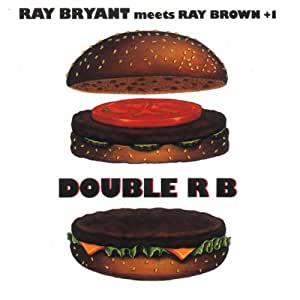 Double Rb Ray Bryant Meets Ray