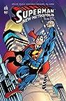 Superman New Metropolis, Tome 1 : Sans limites par Mahnke