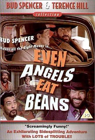 Auch die Engel essen Bohnen / Even Angels Eat Beans [UK Import]