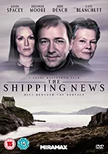 The Shipping News [DVD]