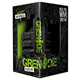 Grenade Black Ops Weight Management Capsules, 100 caps