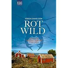 Rotwild: Der zweite Fall für Ingrid Nyström und Stina Forss (Die Kommissarinnen Nyström und Forss ermitteln)