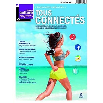 France Culture Papiers - numéro 18 - Eté 2016 (18)