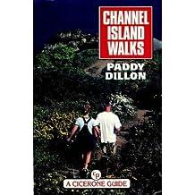 Channel Island Walks (Cicerone Guide)