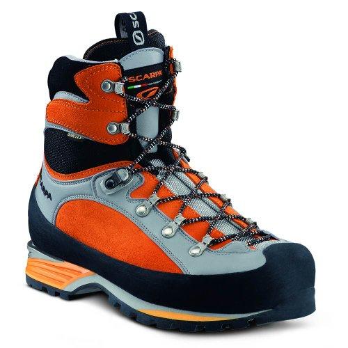 Scarpa - Triolet Pro gtx Orange 200 - Orange