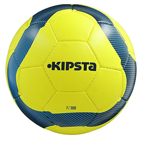 Kipsta 3583788584995 F300 Football Yellow Size 5 - Best Price in ... 60d4e3333