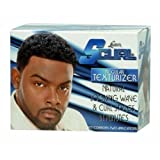Best Lusters Relaxers - Luster's S-Curl Texturizer Kit Regular by LUSTER PRODUCTS Review