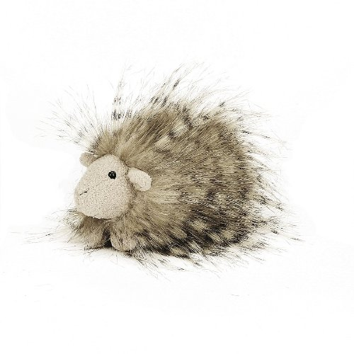 Image of Jellycat Gorgeous Guinea Pig Fluffy