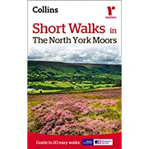 Short Walks in The North York Moors