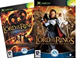Cheapest Adventure Pack  Lord of the Rings Third Age  Lord of the Rings Return of the King on Xbox 360