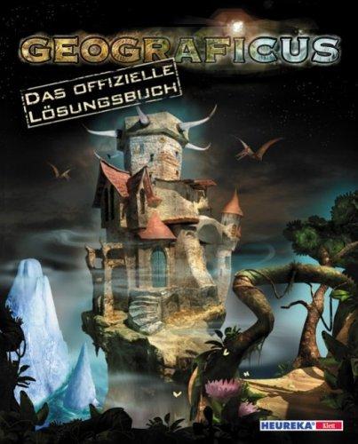 Geograficus (Lösungsbuch)