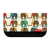 Selina-Jayne Elephants Limited Edition Large Cosmetic Bag Gift