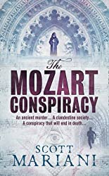 The Mozart Conspiracy (Ben Hope, Book 2) (Ben Hope 2) by Scott Mariani (2008-07-14)
