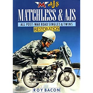 Matchless and AJS Restoration