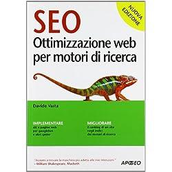 SEO. Ottimizzazione web per motori di ricerca