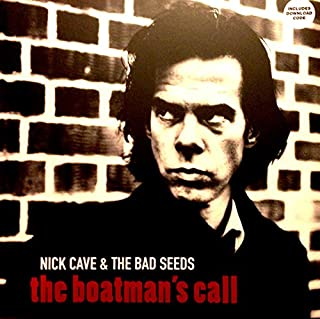 The Boatman's Call (LP+MP3) [Vinyl LP] by Nick Cave & The Bad Seeds (B00S133QSG) | Amazon Products