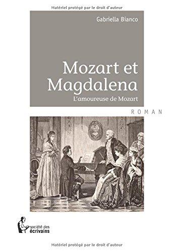 Mozart et Magdalena