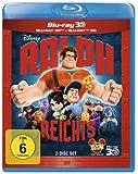 Ralph reichts (+ Blu-ray 2D) [Blu-ray 3D]