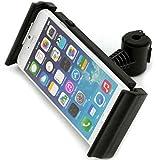 immagine prodotto Supporto auto posteriore poggiatesta UNIVERSALE smartphone tablet fino 10' SSTU
