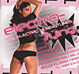 incl. E for Electro (Compilation CD, 37 Tracks)
