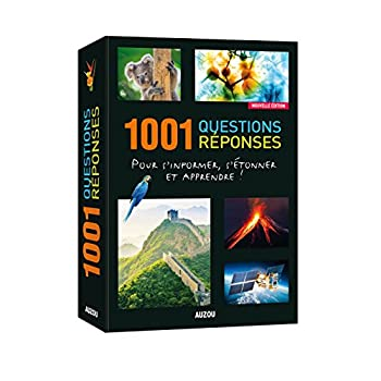1001 questions réponses