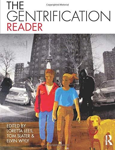 The Gentrification Reader -