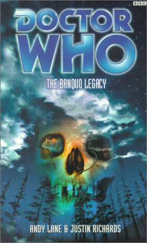 Banquo Legacy (Doctor Who)
