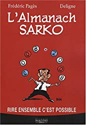L'Almanach Sarko