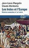 Les Indes et l'Europe. Histoires connectées XVIe-XXe siècles