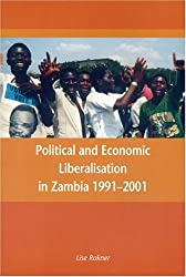 Political and Economic Liberalisation in Zambia