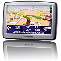 TomTom XL Classic Satellite Navigation UK & ROI